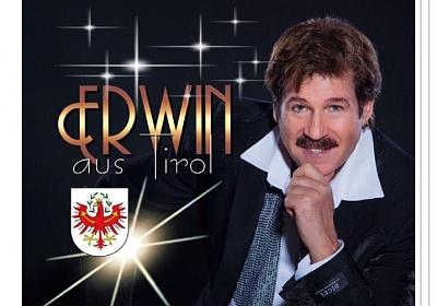 Live Musik mit Erwin aus Tirol