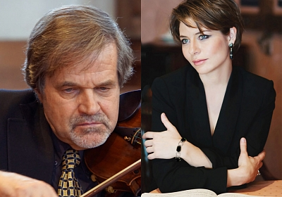 Schubertiade Konzert NR. 5 - Alfred Schnittke