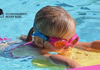 Herbstferien-Kinderschwimmkurse