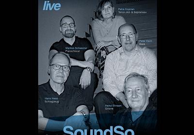 Combo SoundSo
