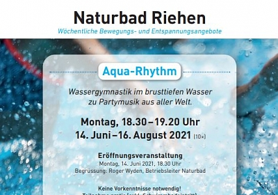 Aqua-Rhythm