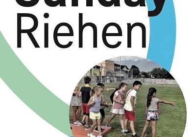 OpenSunday Riehen WEEK