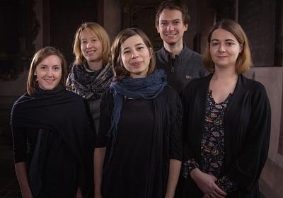 Orgelfestival St. Franziskus, Ensemble Astrophil & Stella